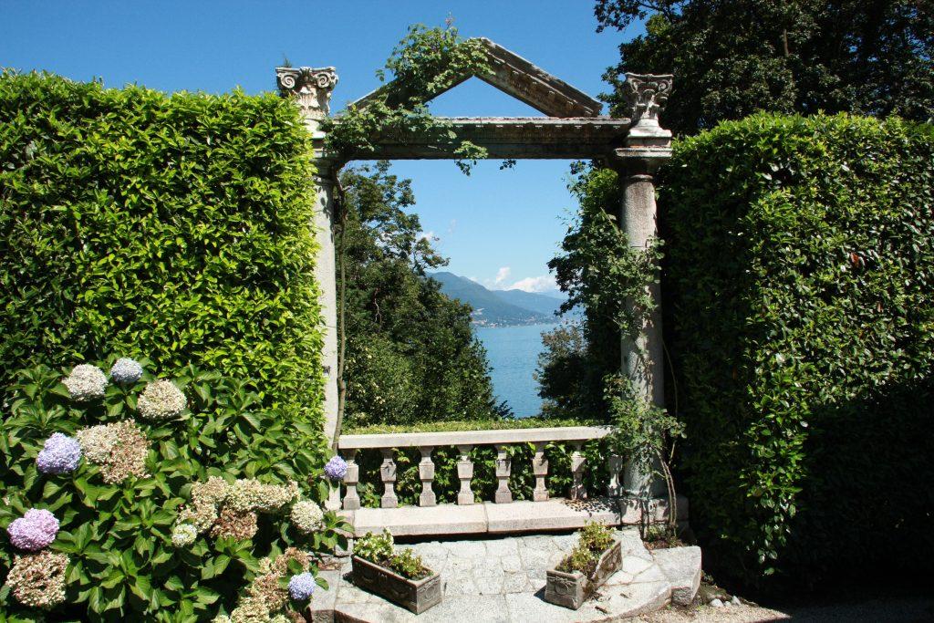 villa pallavicino- parchi a tema
