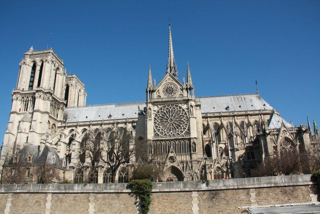 parigi Notre-Dame