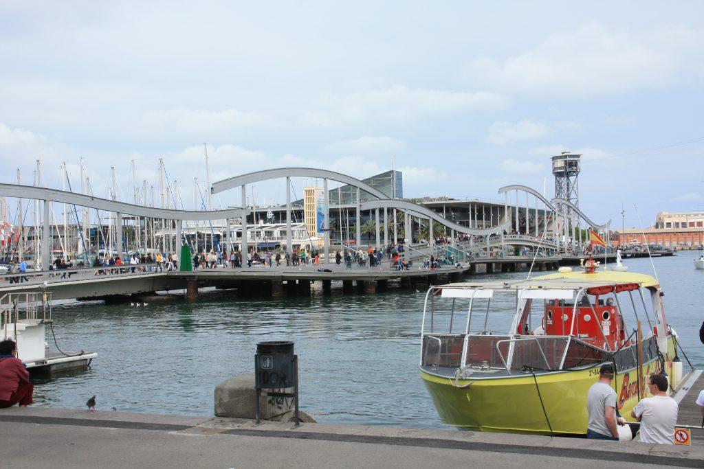 barcellona ponte