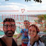 Riviera del Conero vacanza in famiglia