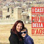 I castelli più belli della Val D'Aosta