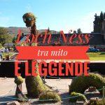 Loch Ness tra mito e leggende
