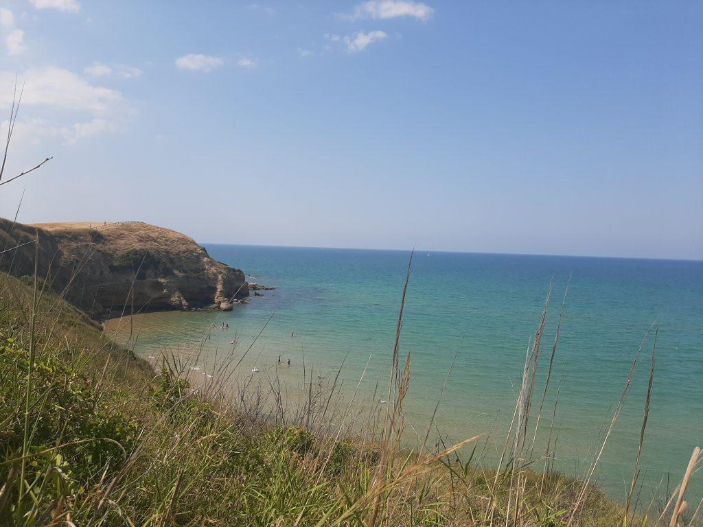 Punta Aderici